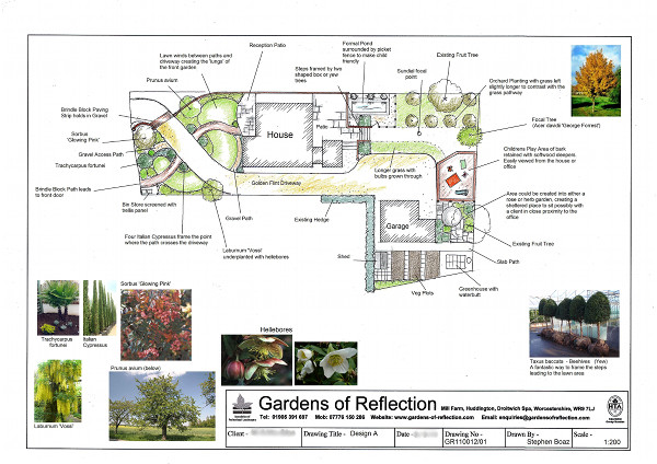 Gardens Of Reflection